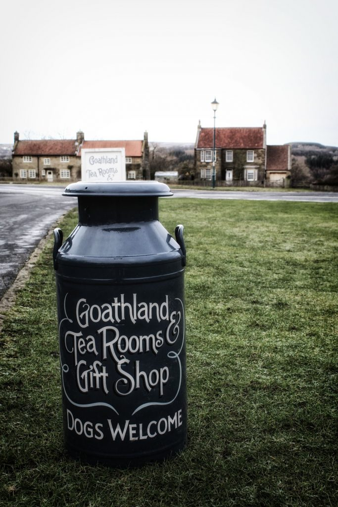 Goathland Tea Rooms