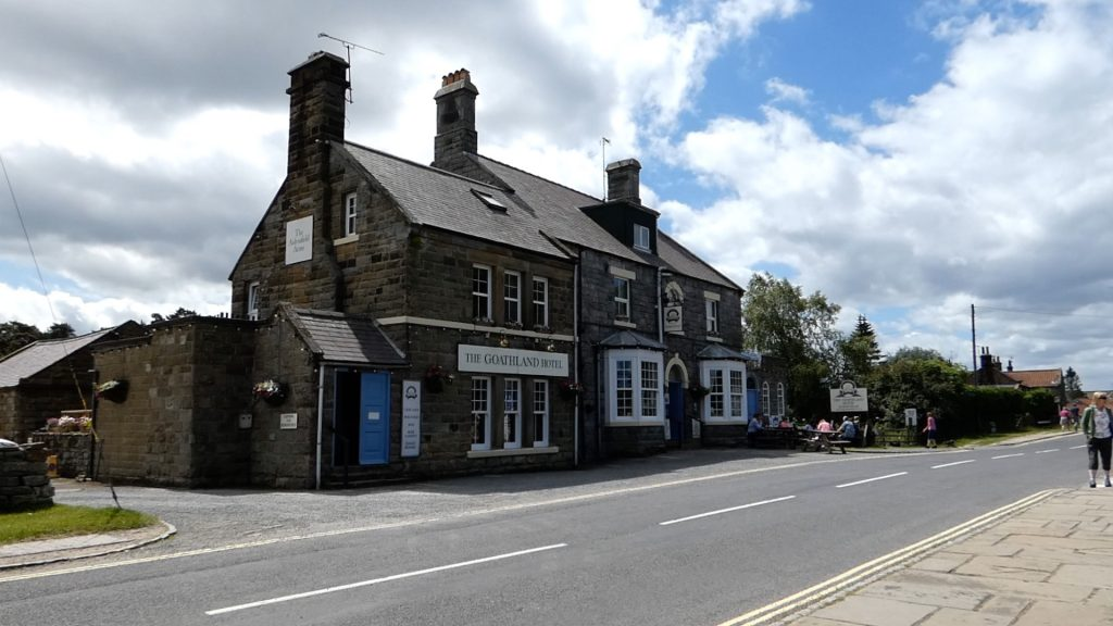 Aidensfield Arms Goathland Hotel