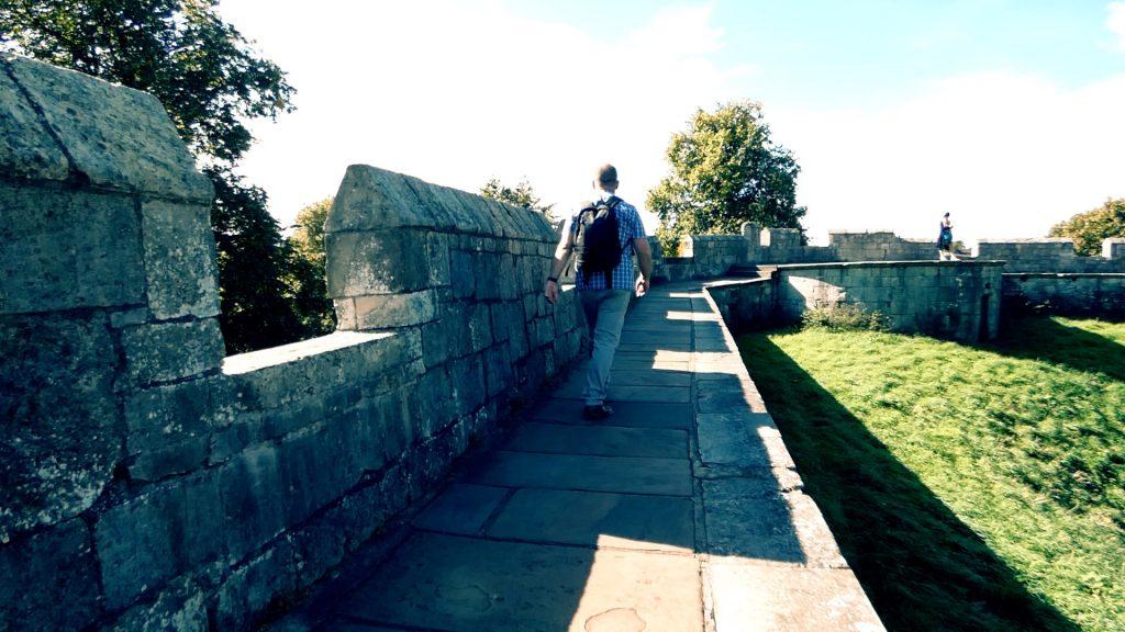 Bitchdaughter Tower York City Walls