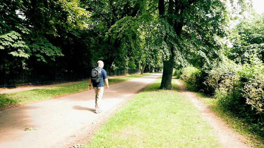 Millennium Walk York River Ouse Walk
