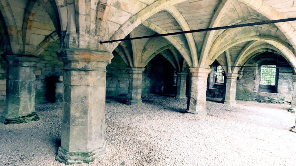St Leonard's Hospital Museum Gardens