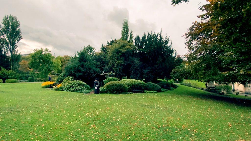 Story Telling Garden Museum Gardens