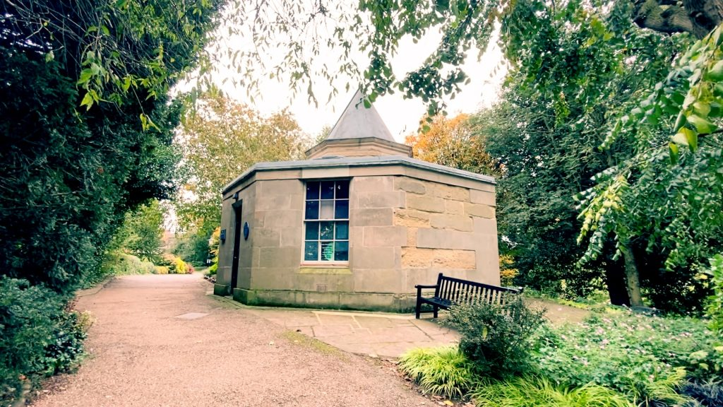 York Observatory Museum Gardens