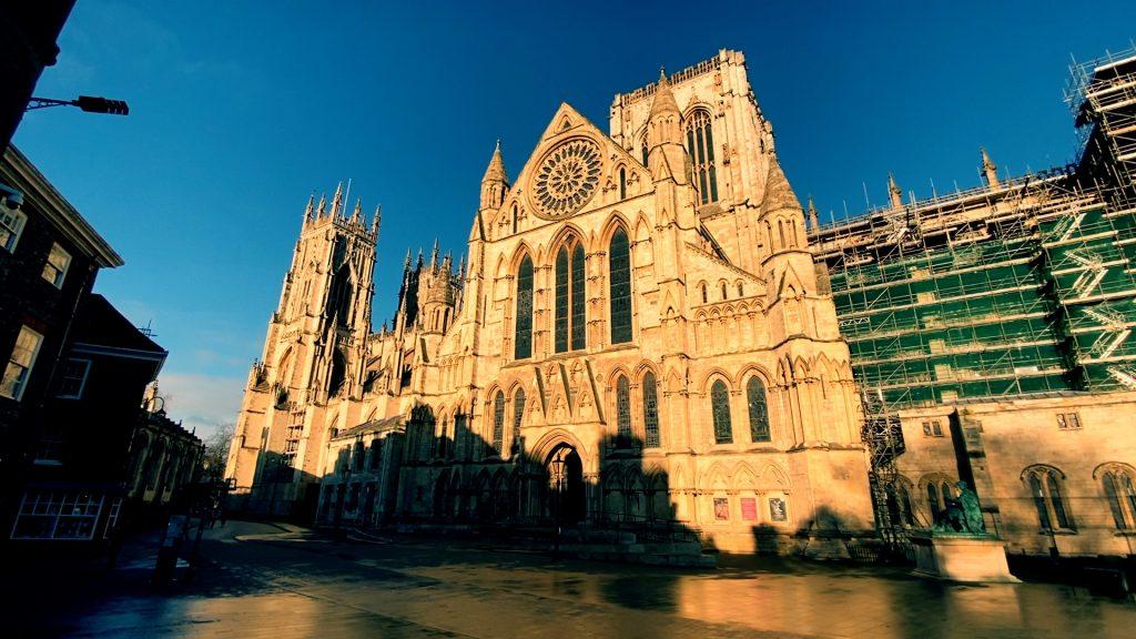 South Transept York Minster